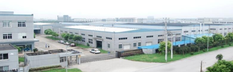 Shanghai Guangyu automobile air conditioning Compressor Co